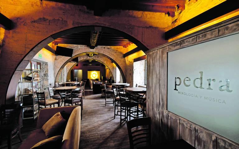 Inaguran Cúspide Restaurante Terraza Bar Diario De Querétaro