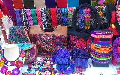 Feria De Artesanías De Veracruz Fortalecerá Patrimonio