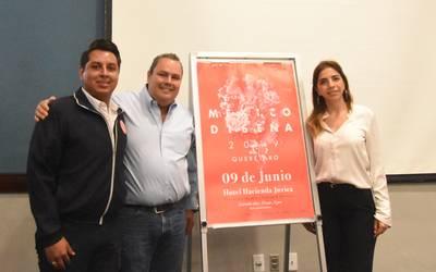 1dc2aa6b9351 Expo México Diseña 2019 se realizará el domingo 9 de junio