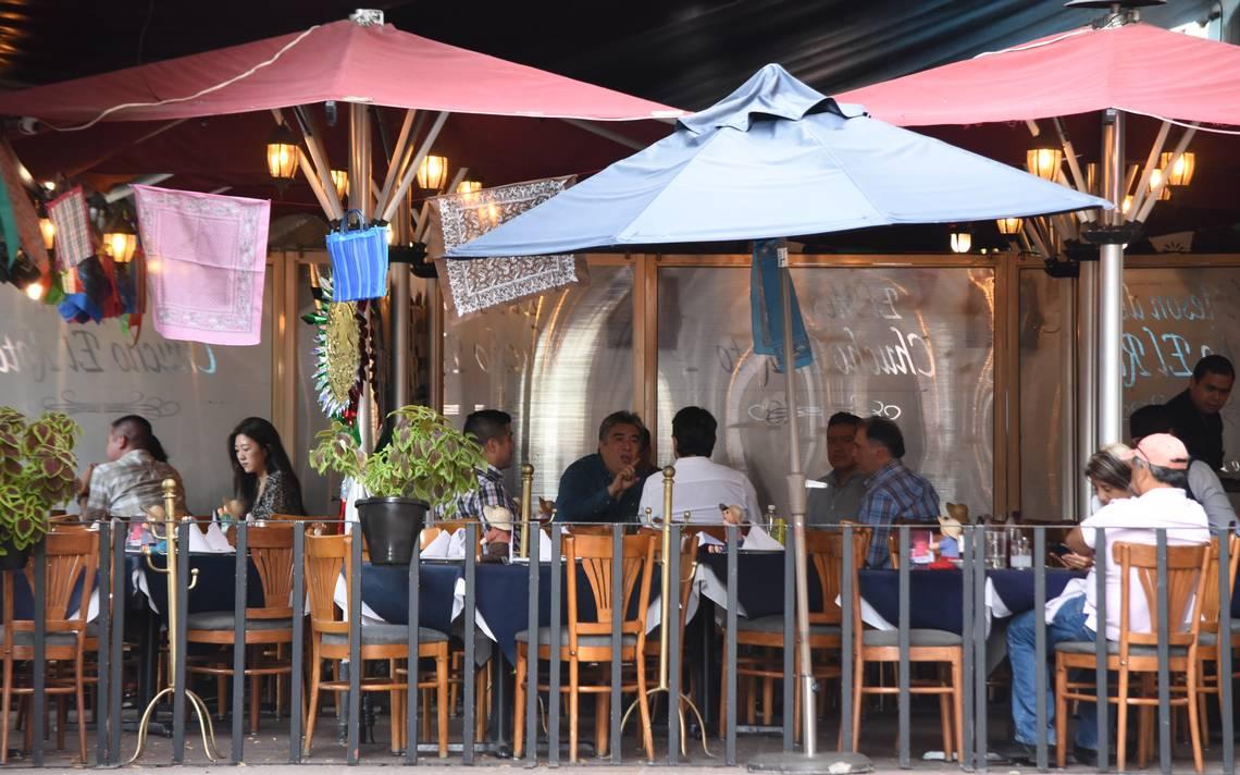 Al alza apertura de restaurantes - Diario de Querétaro
