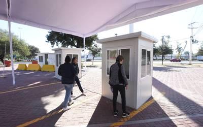 Instalan Módulos De Autopago De Predial Diario De Querétaro