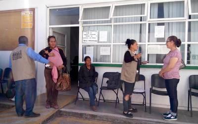 Sin Aparecer 480 Beneficiarios De Prospera Diario De Querétaro