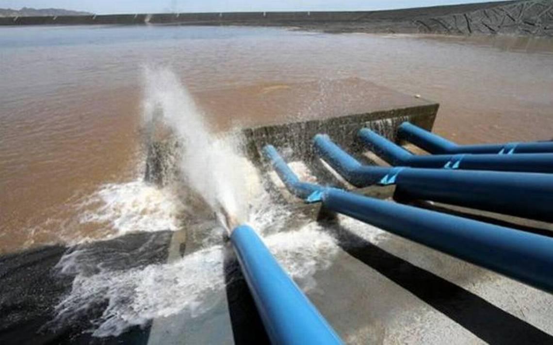 En Querétaro hay agua para máximo 20 años