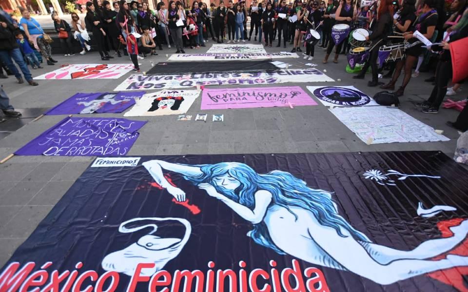 Resultado de imagen de feminicidios en mexico