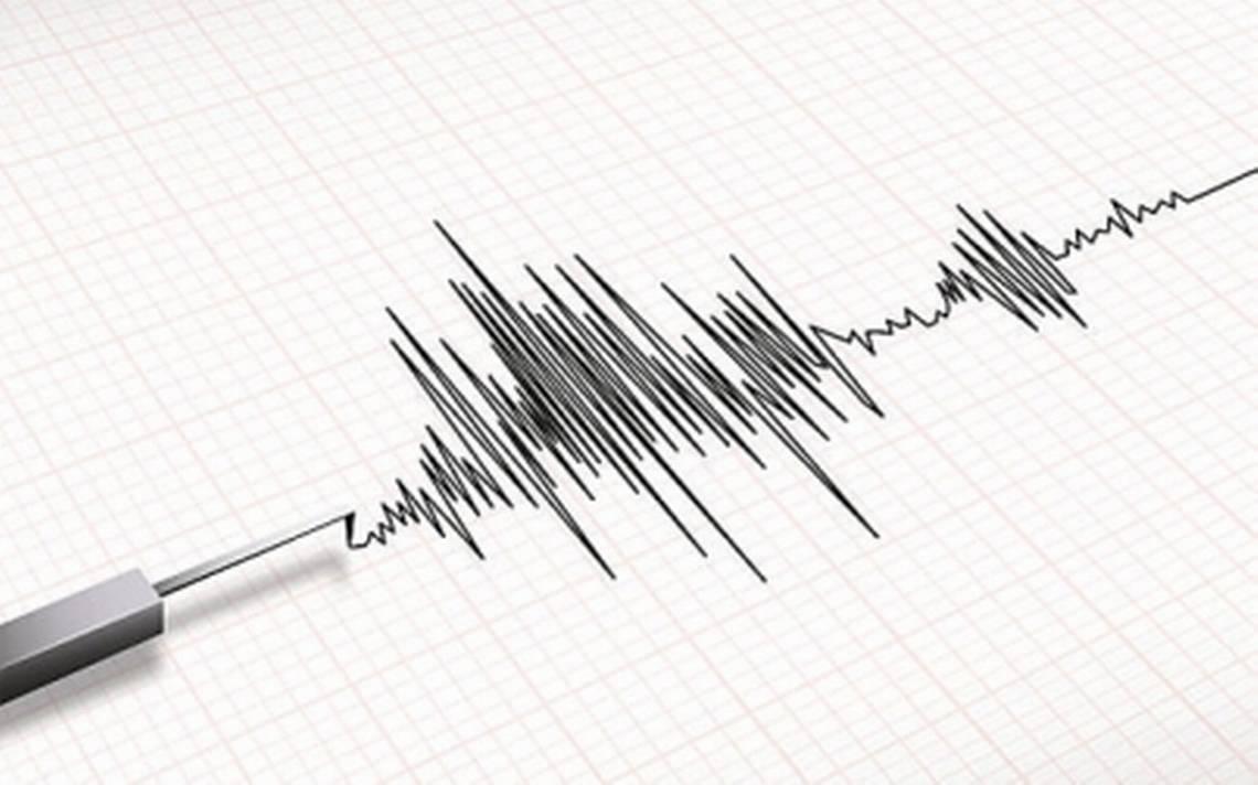 Ocurre sismo de magnitud 5 en Acapulco, Guerrero - El Sol de San Juan del Río