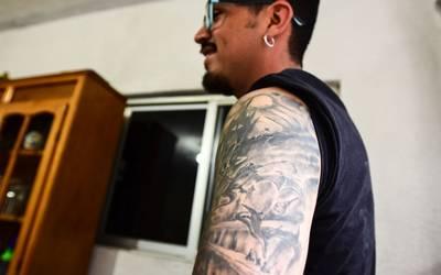 Discriminan A Jovenes Por Tener Tatuajes Diario De Queretaro