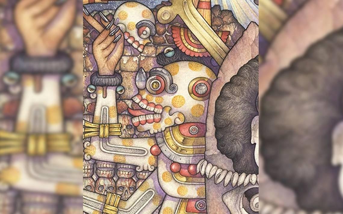 Resultado de imagen para Mictlán