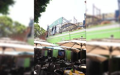 Irregulares 90 De Las Terrazas Diario De Querétaro