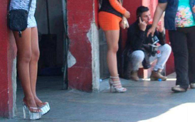 prostitutas menores orgia de prostitutas en el parque