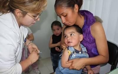 Comienza Campaña Contra La Influenza Diario De Querétaro