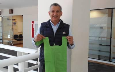 25bf0e469 Se reunió la Anipac con autoridades capitalinas; acordaron trabajar en  conjunto para perfeccionar la normatividad que prohíbe el uso de las bolsas  de ...