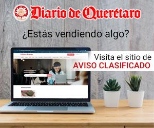 Clasificados - Diario de Querétaro
